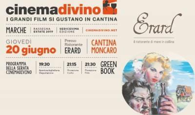 Serata CinemaDivino