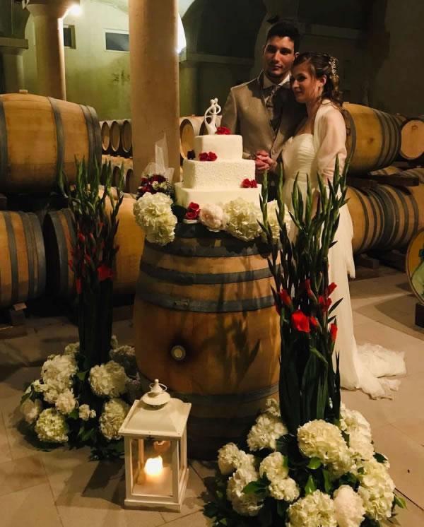 Il Matrimonio di Chiara e Pasquale