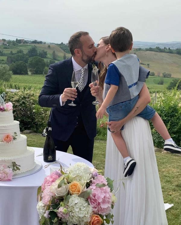 Il Matrimonio  di Sara e Alessandro